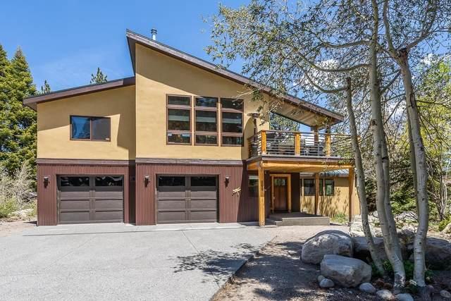 200 Waterford Avenue, Mammoth Lakes, CA 93546 (MLS #210467) :: Millman Team