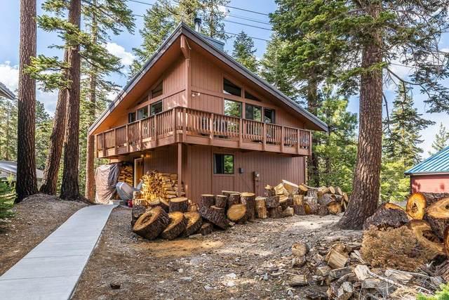192 Twin Lakes Lane, Mammoth Lakes, CA 93546 (MLS #210493) :: Mammoth Realty Group