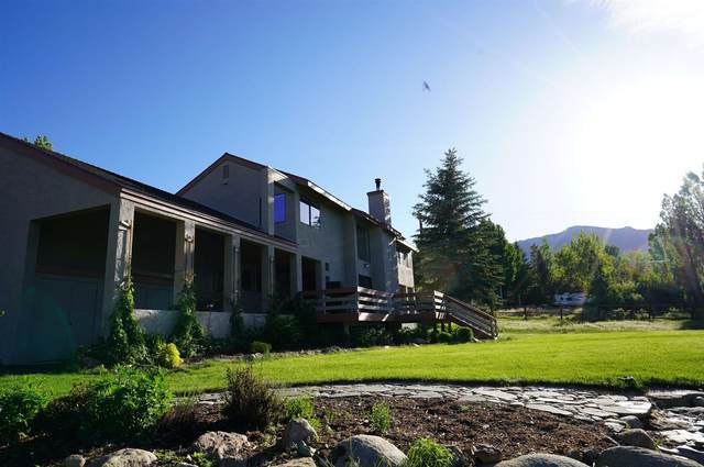 104 Delta Drive, Crowley Lake, CA 93546 (MLS #210526) :: Millman Team