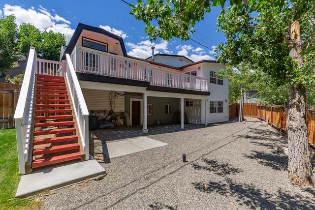 178 South Landing Road, Crowley Lake, CA 93546 (MLS #210546) :: Millman Team