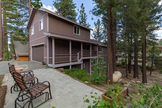 179 Pinecrest Ave, Mammoth Lakes, CA 93546 (MLS #210558) :: Millman Team