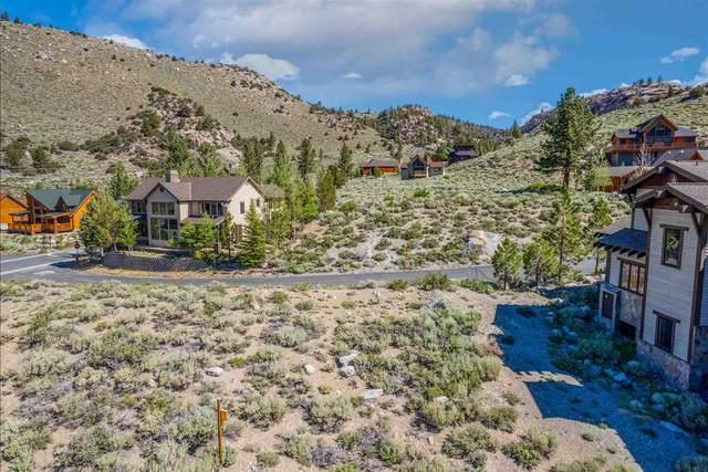 148 Mountain Vista, June Lake, CA 93529 (MLS #210565) :: Mammoth Realty Group