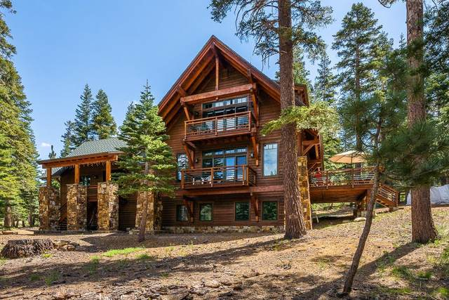 100 Leverne Street, Mammoth Lakes, CA 93546 (MLS #210581) :: Mammoth Realty Group