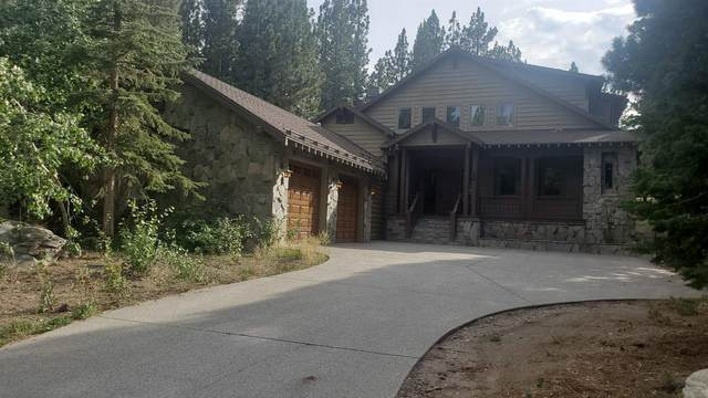 344 Starwood Court, Mammoth Lakes, CA 93546 (MLS #210785) :: Mammoth Realty Group