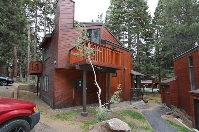 3005 Meridain Boulevard, Mammoth Lakes, CA 93546 (MLS #210838) :: Mammoth Realty Group