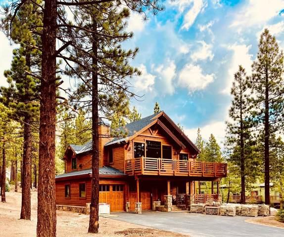 92 Ridge Way, Mammoth Lakes, CA 93546 (MLS #210854) :: Mammoth Realty Group