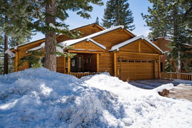 102 Valley Vista Drive, Mammoth Lakes, CA 93546 (MLS #180190) :: Rebecca Garrett with Mammoth Realty Group