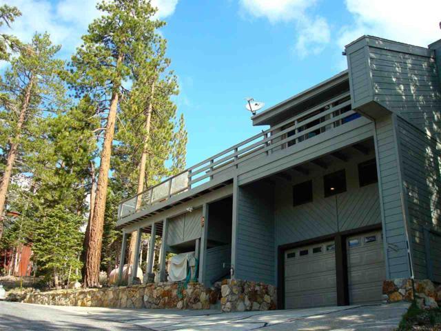 87 Crystal Lane, Mammoth Lakes, CA 93546 (MLS #180400) :: Rebecca Garrett - Mammoth Realty Group