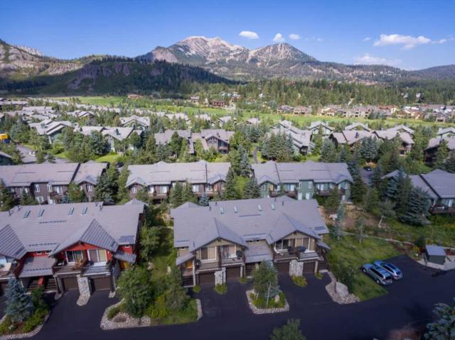 1006 Fairway, Mammoth Lakes, CA 93546 (MLS #180714) :: Rebecca Garrett - Mammoth Realty Group