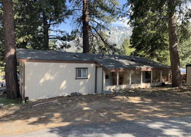 100 Ski Trail #34, Mammoth Lakes, CA 93546 (MLS #190262) :: Mammoth Realty Group