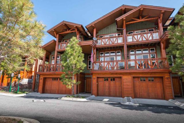 100 Juniper Springs #7 Drive, Mammoth Lakes, CA 93546 (MLS #190351) :: Mammoth Realty Group