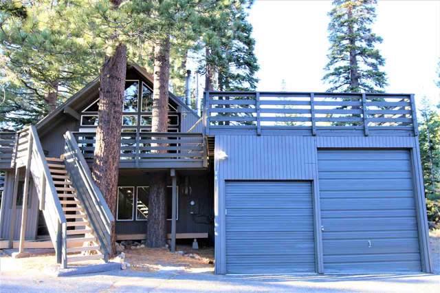 86 Beaver Court, Mammoth Lakes, CA 93546 (MLS #190459) :: Millman Team