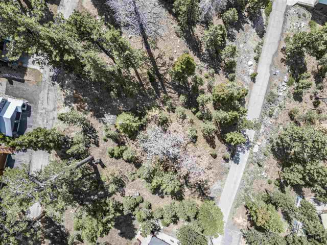 0 Piute Drive, June Lake, CA 93529 (MLS #190577) :: Mammoth Realty Group