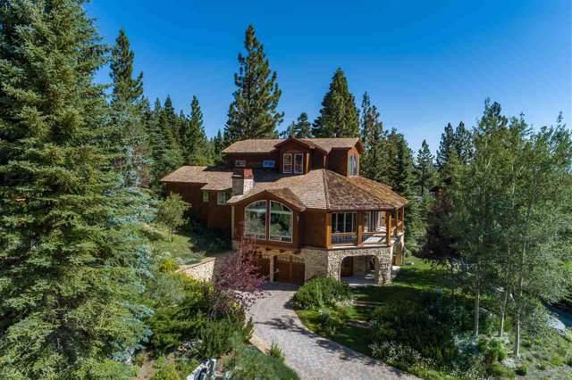 370 Ranch Road, Mammoth Lakes, CA 93546 (MLS #190720) :: Mammoth Realty Group