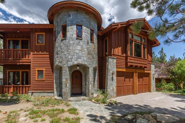 126 Starwood Drive, Mammoth Lakes, CA 93546 (MLS #210596) :: Mammoth Realty Group