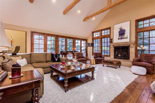 200 Le Verne, Mammoth Lakes, CA 93546 (MLS #180026) :: Mammoth Realty Group