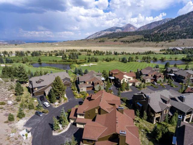 1125 Pyramid Peak Drive, Mammoth Lakes, CA 93546 (MLS #180731) :: Rebecca Garrett - Mammoth Realty Group