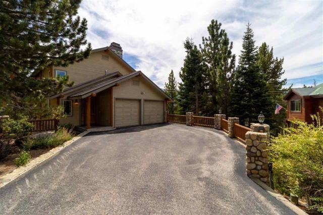 172 Holiday Way, Mammoth Lakes, CA 93546 (MLS #180768) :: Rebecca Garrett - Mammoth Realty Group