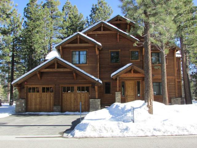479 E Bear Lake Dr, Mammoth Lakes, CA 93546 (MLS #180872) :: Rebecca Garrett - Mammoth Realty Group