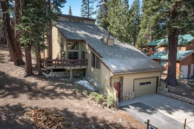 1309 Forest Trail, Mammoth Lakes, CA 93546 (MLS #210294) :: Millman Team