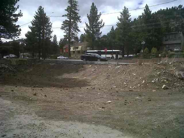 3599 Main Street, Mammoth Lakes, CA 93546 (MLS #103631) :: Rebecca Garrett - Mammoth Realty Group