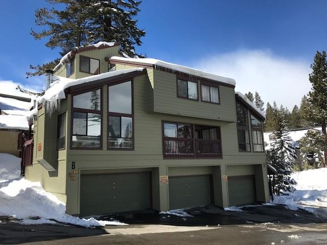 273 Rainbow Lane, Mammoth Lakes, CA 93546 (MLS #180193) :: Rebecca Garrett with Mammoth Realty Group