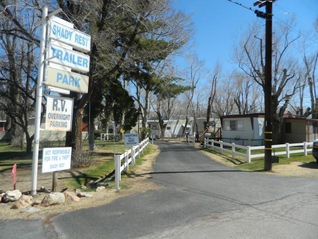 399 E Yaney Street, Bishop, CA 93514 (MLS #180234) :: Rebecca Garrett - Mammoth Realty Group