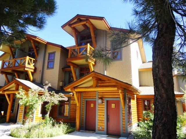 2004 Lodestar Drive, Mammoth Lakes, CA 93546 (MLS #180298) :: Rebecca Garrett with Mammoth Realty Group