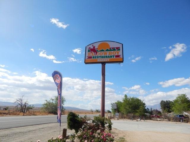 49 Brown's Subdivision, Chalfant Valley, CA 93514 (MLS #180433) :: Rebecca Garrett - Mammoth Realty Group