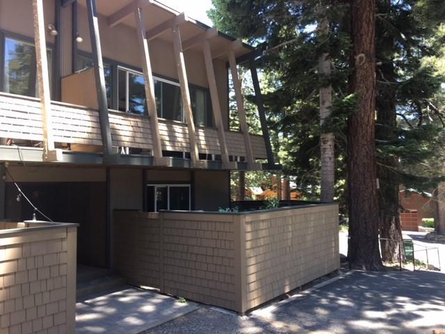 4 Kelly Road #1, Mammoth Lakes, CA 93546 (MLS #180608) :: Rebecca Garrett - Mammoth Realty Group