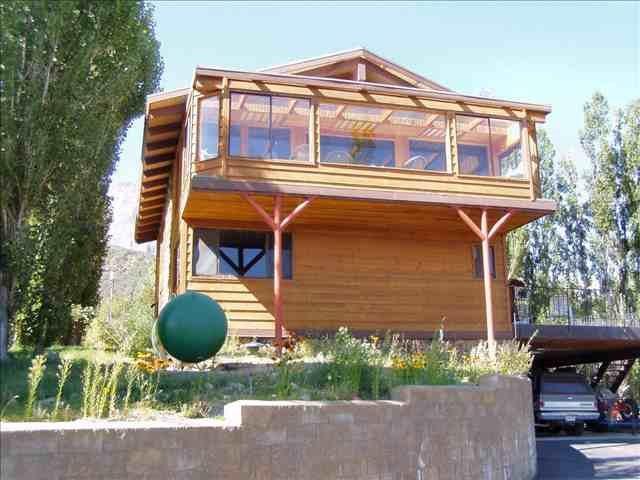 68 Hilton Creek Dr, Crowley Lake, CA 93546 (MLS #180818) :: Rebecca Garrett - Mammoth Realty Group