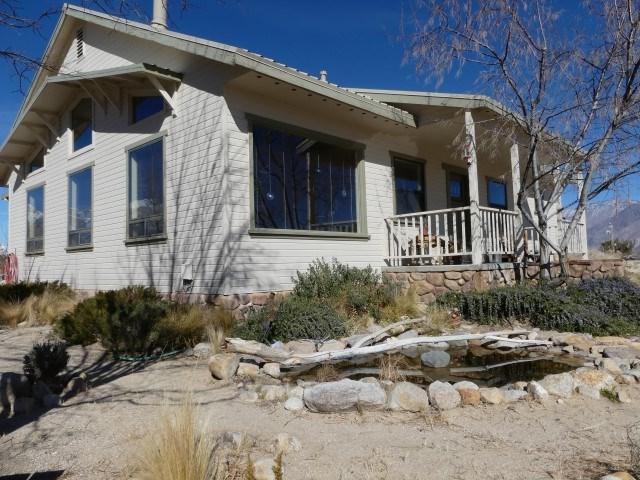 1600 Indian Springs Drive, Lone Pine, CA 93546 (MLS #190060) :: Rebecca Garrett - Mammoth Realty Group