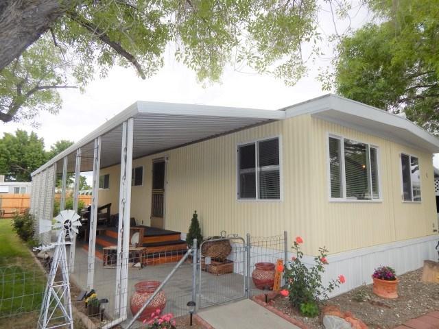 2285 Galloway, Bishop, CA 93514 (MLS #190098) :: Rebecca Garrett - Mammoth Realty Group