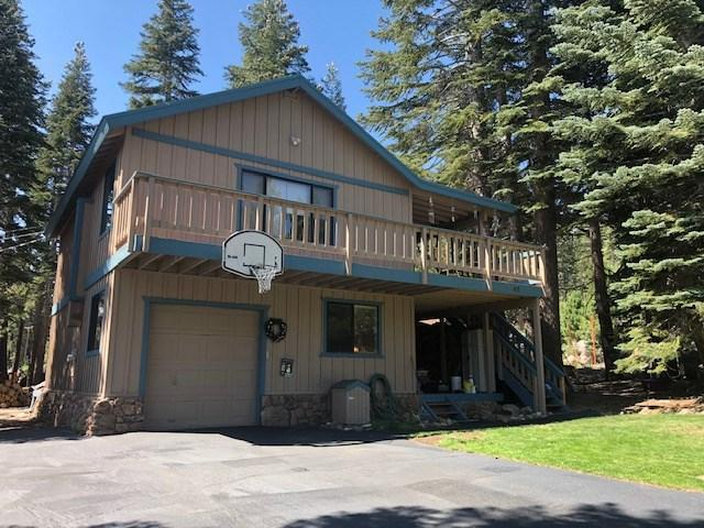 45 Tyrol Lane, Mammoth Lakes, CA 93546 (MLS #190334) :: Mammoth Realty Group