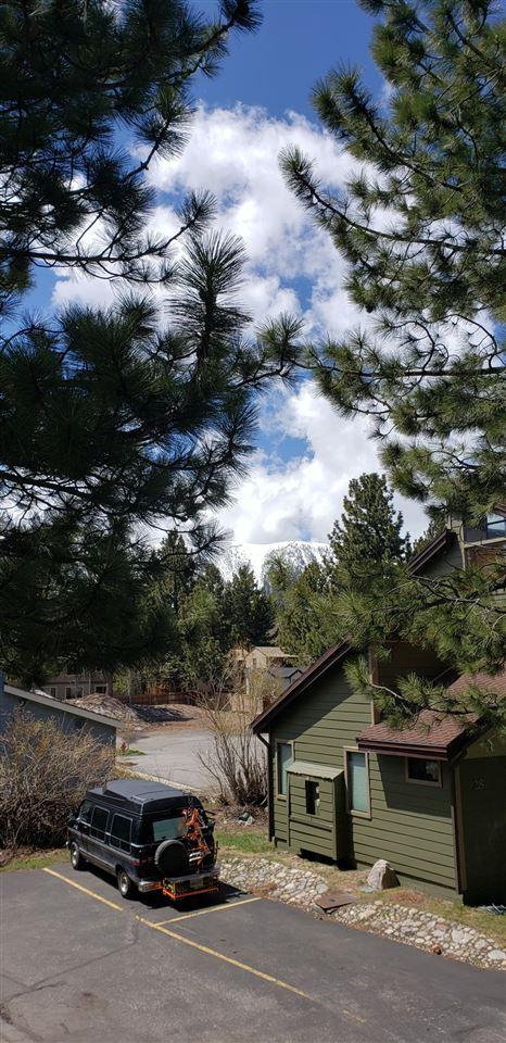 2059 Meridian Blvd. #27, Mammoth Lakes, CA 93546 (MLS #190382) :: Mammoth Realty Group