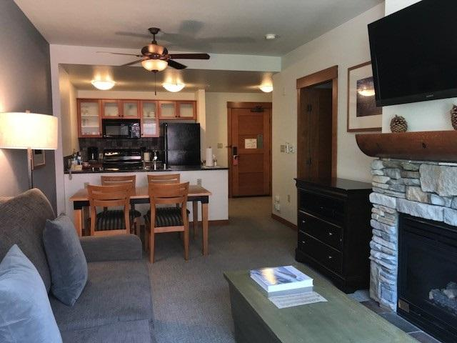 6201 Minaret Road #2306, Mammoth Lakes, CA 93546 (MLS #190548) :: Mammoth Realty Group