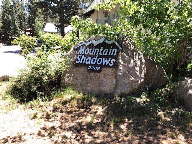 2289 Sierra Nevada Rd G-12, Mammoth Lakes, CA 93546 (MLS #190631) :: Mammoth Realty Group