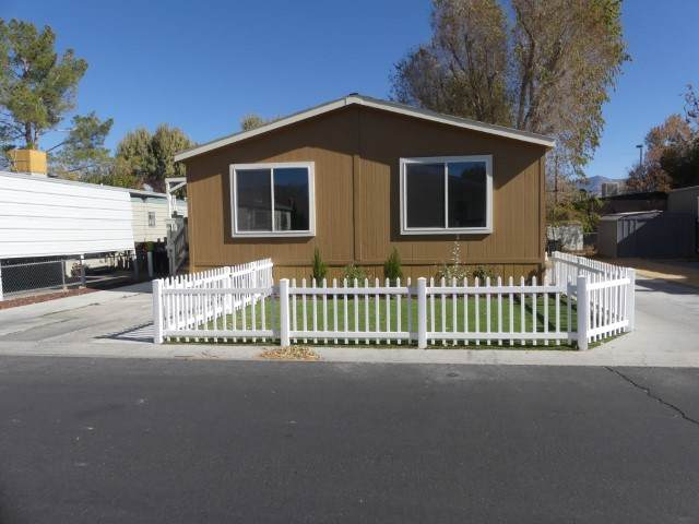 1508 Matlick Lane, Bishop, CA 93514 (MLS #190939) :: Mammoth Realty Group
