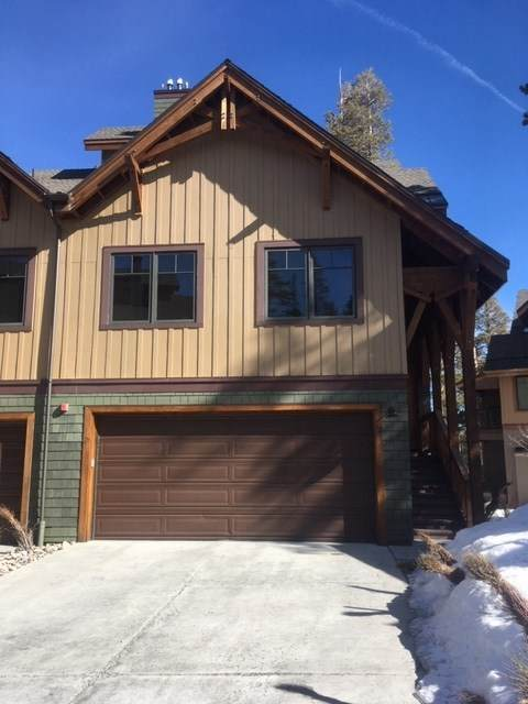 32 W Bear Lake Dr, Mammoth Lakes, CA 93546 (MLS #200111) :: Mammoth Realty Group
