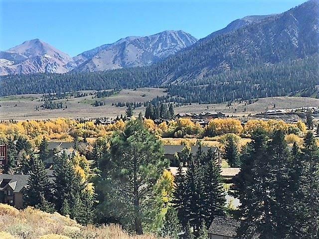 35 Ridge Way, Mammoth Lakes, CA 93546 (MLS #200122) :: Mammoth Realty Group