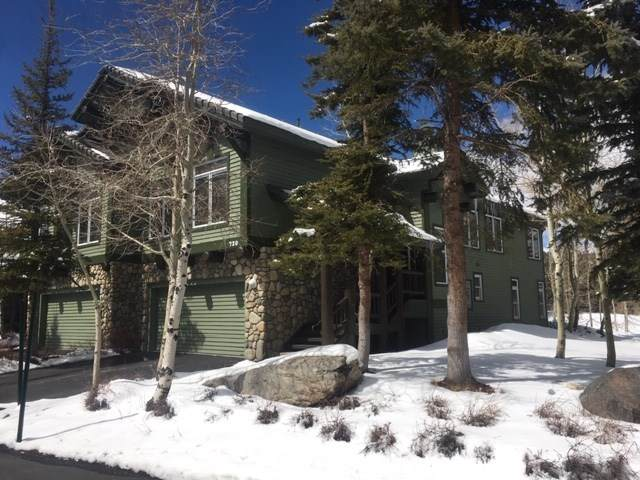 720 Fairway Cir, Mammoth Lakes, CA 93546 (MLS #200235) :: Mammoth Realty Group