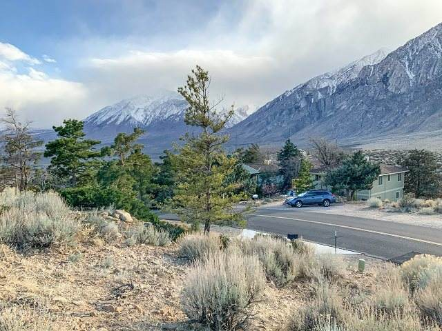 Lot 16 Westridge Road, Bishop, CA 93514 (MLS #200237) :: Mammoth Realty Group