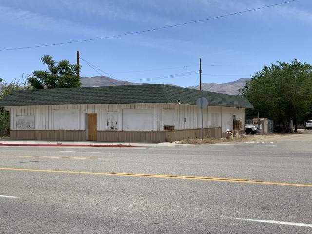 190 S Main Street, Big Pine, CA 93513 (MLS #200358) :: Millman Team