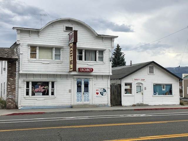 287 Main Street, Bridgeport, CA 93517 (MLS #200573) :: Mammoth Realty Group