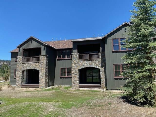 1343 Timber Creek Road, Mammoth Lakes, CA 93546 (MLS #200685) :: Mammoth Realty Group
