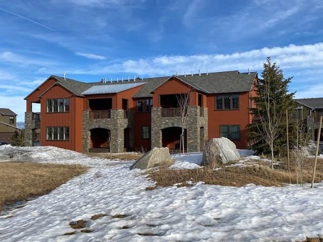 1450 Boulder Creek Road, Mammoth Lakes, CA 93546 (MLS #210043) :: Mammoth Realty Group