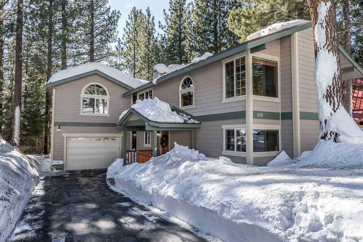 335 Forest Trail - Photo 1