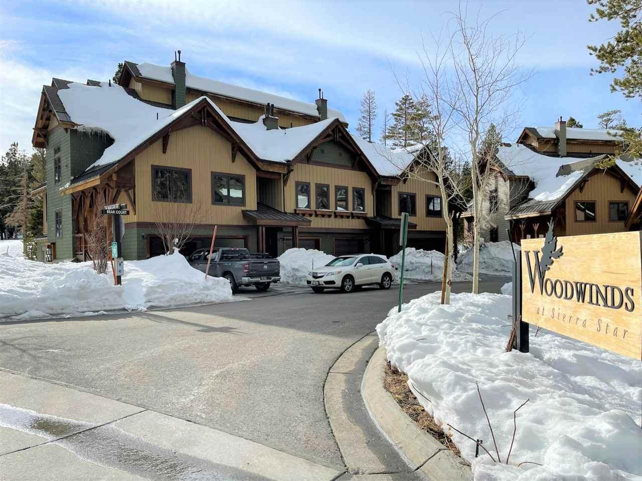 11 Bear Court Drive - Photo 1
