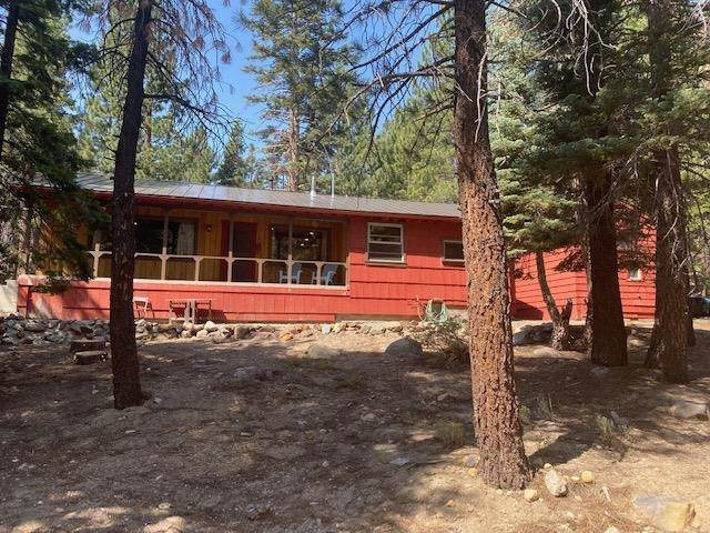 68 Alpine Circle, Mammoth Lakes, CA 93546 (MLS #210671) :: Millman Team