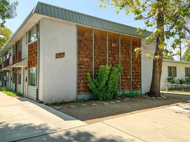 686 Keough Street, Bishop, CA 93514 (MLS #210807) :: Mammoth Realty Group